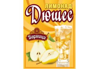 Разливной лимонад ДЮШЕС